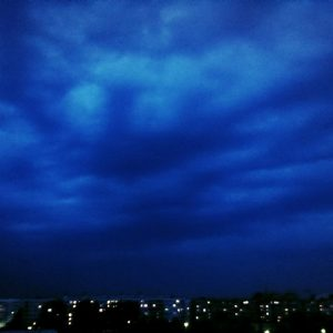 Голубой пожар. Автор - Костовинский Георгий